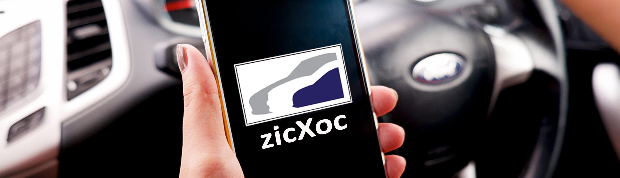 ZicXoc Rides
